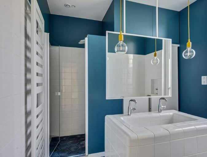salle de bain rénovation chantilly architecte d'intérieur